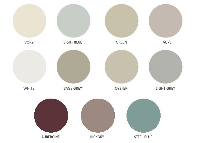 Dulux Painted Kitchen Cupboards Google Search Paleta De Cores - Light grey kitchen cupboard paint