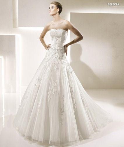 10 vestidos de noiva sofisticados da coleção la sposa 2012 | v