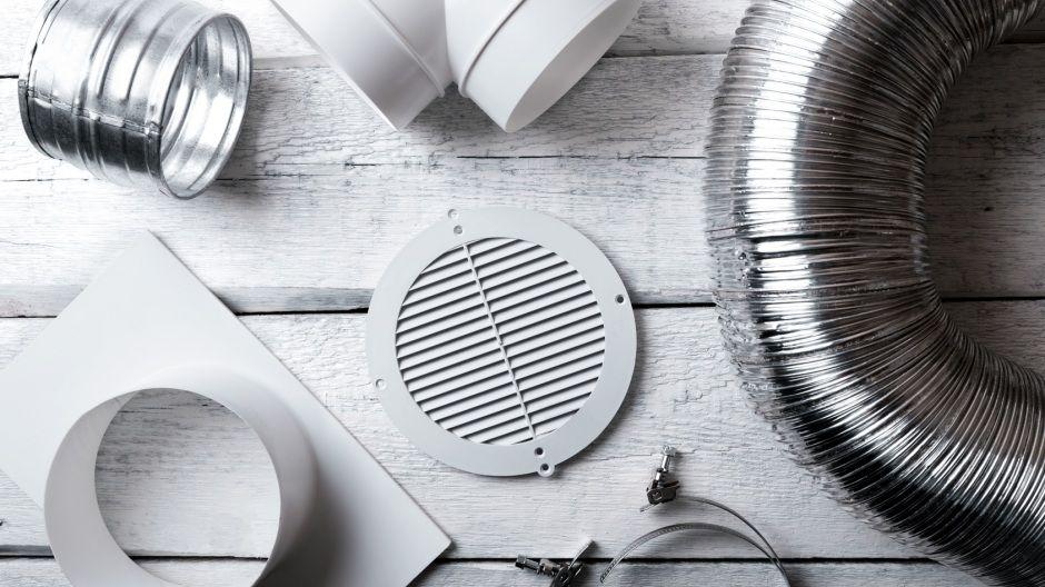 Warum Die Wohnraumluftung Bei Der Planung Oft Unter Den Tisch Fallt Luftung Luftungsanlagen Heizungsanlagen