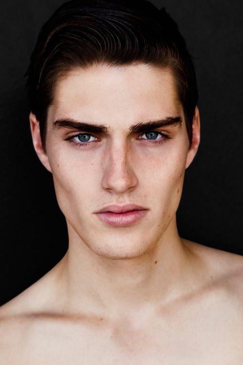 Pin By Jamie Romanoff On Beautiful Euro Men Male Model Face
