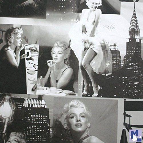 Marilyn Monroe Wallpaper Black And White Marilyn Monroe Schlafzimmer Marilyn Monroe Fototapete