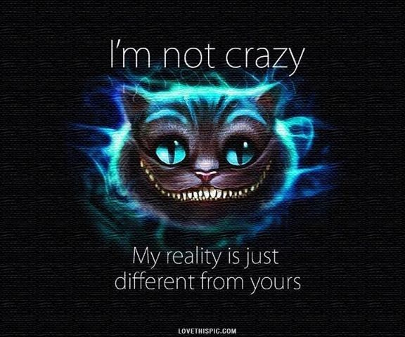 Pinterest Funny Crazy Quotes: Im Not Crazy Pictures, Photos, And Images For Facebook
