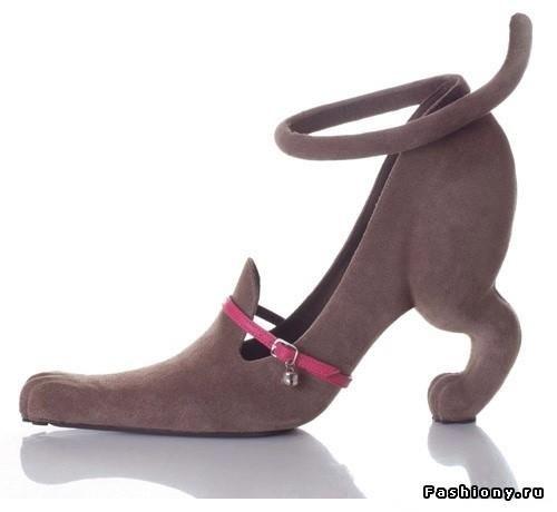 9200708ec56887 Оригинальная необычная яркая обувь | naive | Funny shoes, Cat shoes ...