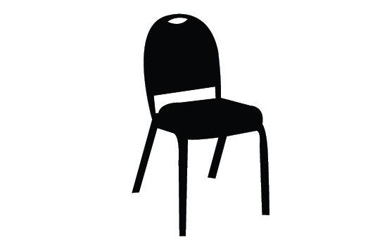 Chair Silhouette Vector Silhouette Vector Silhouette Clip Art Clip Art