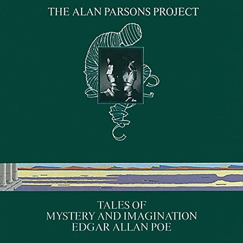 Tales Of Mystery And Imagination Edgar Allan Poe 1987 Remix By