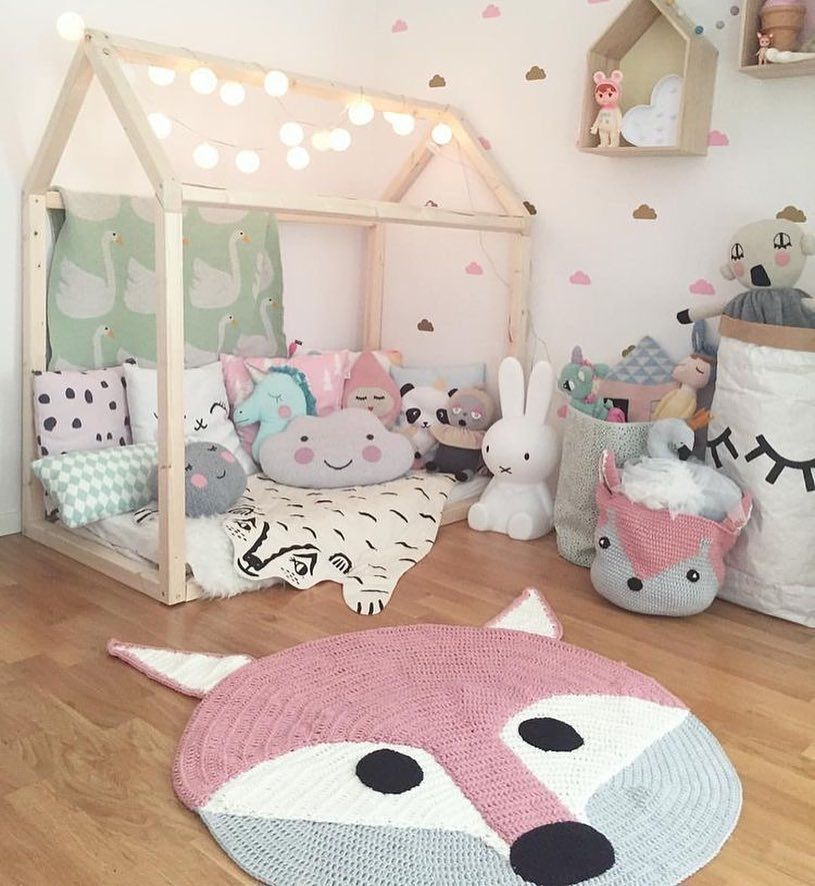 41 Best Kids Room Ideas Decoration And Creative Toddler Bedroom