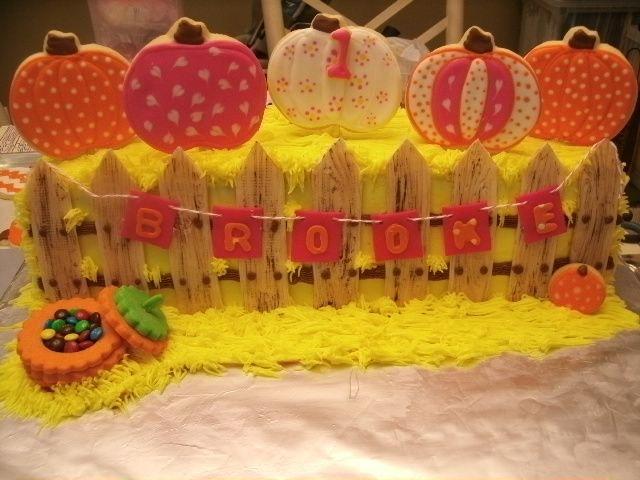Brooke's Birthday