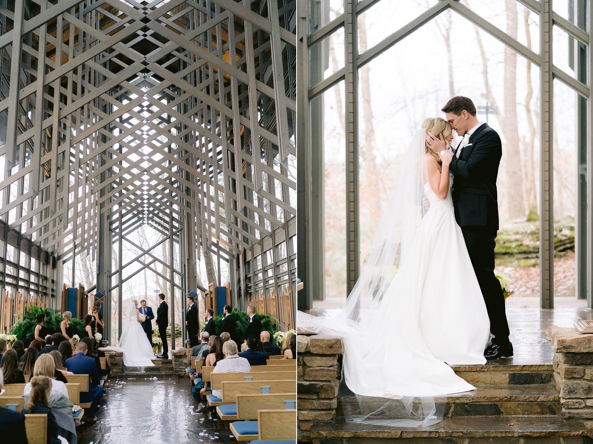 Steph Smith Weddings Destination Wedding Ideas Glass Chapel