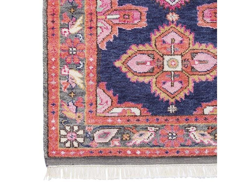Colorful Brand Ne Persian Rug From Caitlin Wilson Area