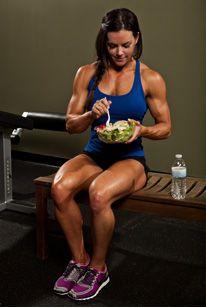 Brooke Erickson Fitness 360: Nutrition | Fitness | Fitness ...