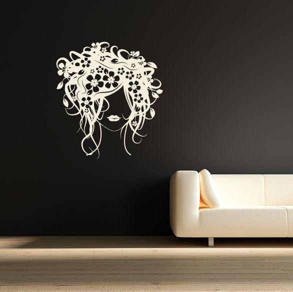 Oversized Bedroom Art