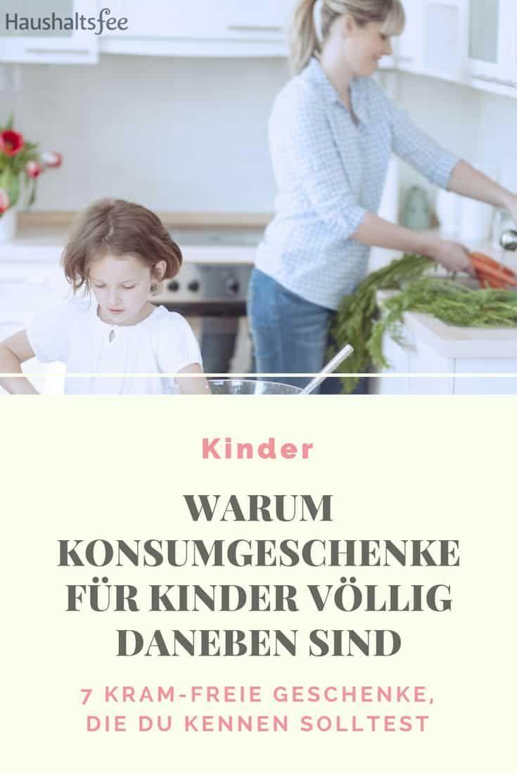 7 kram-freie Geschenke für Kinder, die du kennen solltest ...