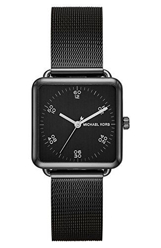 e1038000c78a Michael Kors MK3562 Brenner Square Mesh Strap Watch 31mm Womens Watch      You can get additional details at the image link. Note  It s an affiliate  link to ...