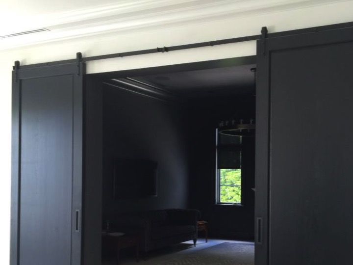 Just exquisite Barn Doors by Supa Doors. & Just exquisite Barn Doors by Supa Doors.   Supa Doors   Pinterest ...
