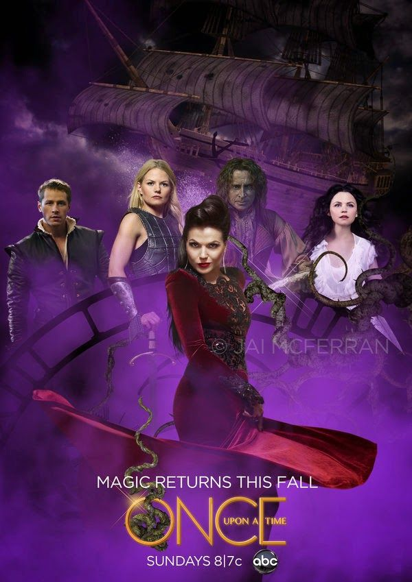 Once Upon A Time 3ª Temporada Dublado Once Upon A Time Ouat