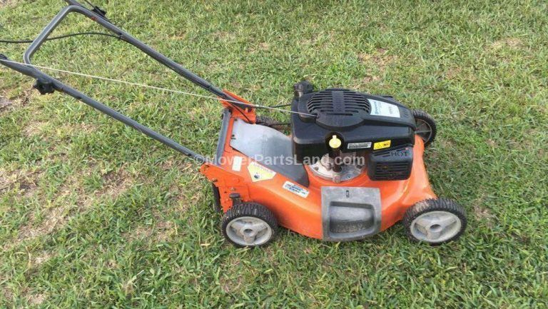 Carburetor For Husqvarna 7021rd Lawn Mower Mower Parts Land Lawn Mower Mower Parts Lawn