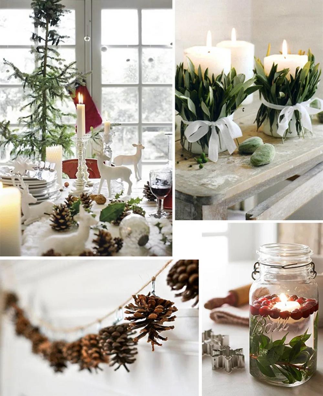Beautiful Contemporary Hygge Christmas Decorations 16 Nordic Christmas Decorations Christmas Table Decorations Hygge Christmas