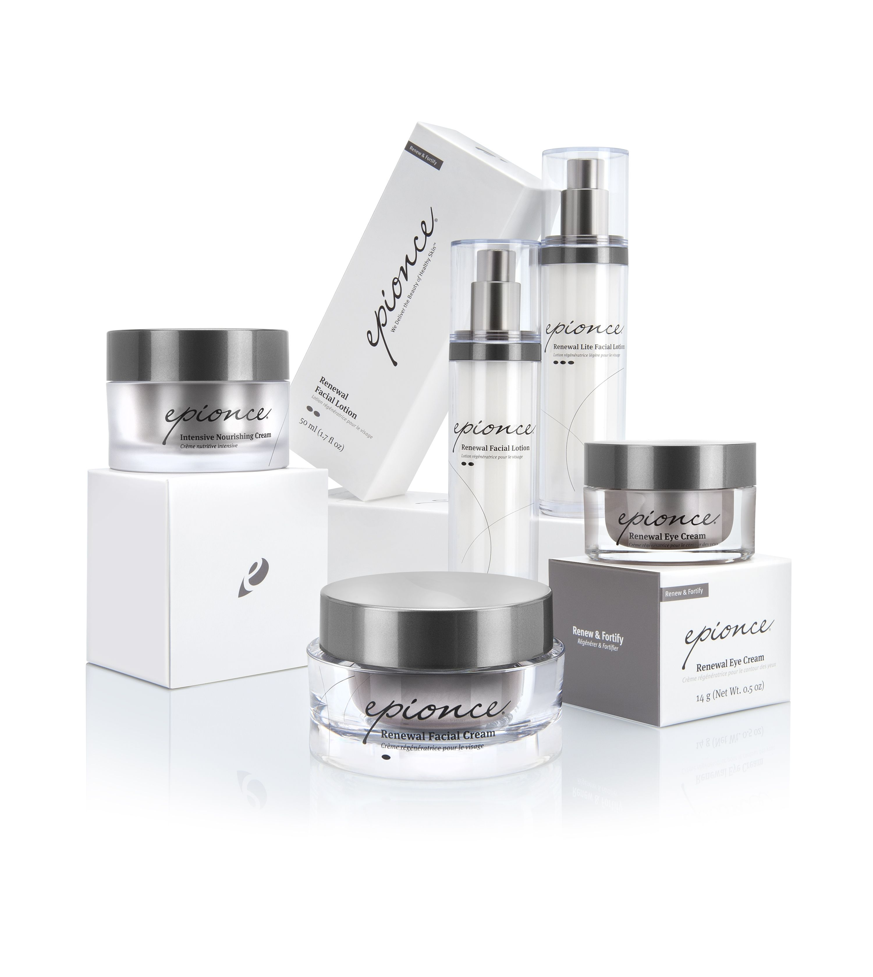 Couldn T Live Without My Epionce Skincare Regime Great