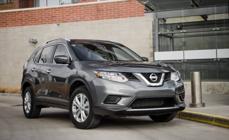 2016 Nissan Rogue Review, Price, Specs, MSRP cars