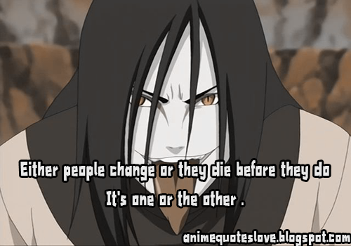 visit for more anime quotes http//animequoteslove