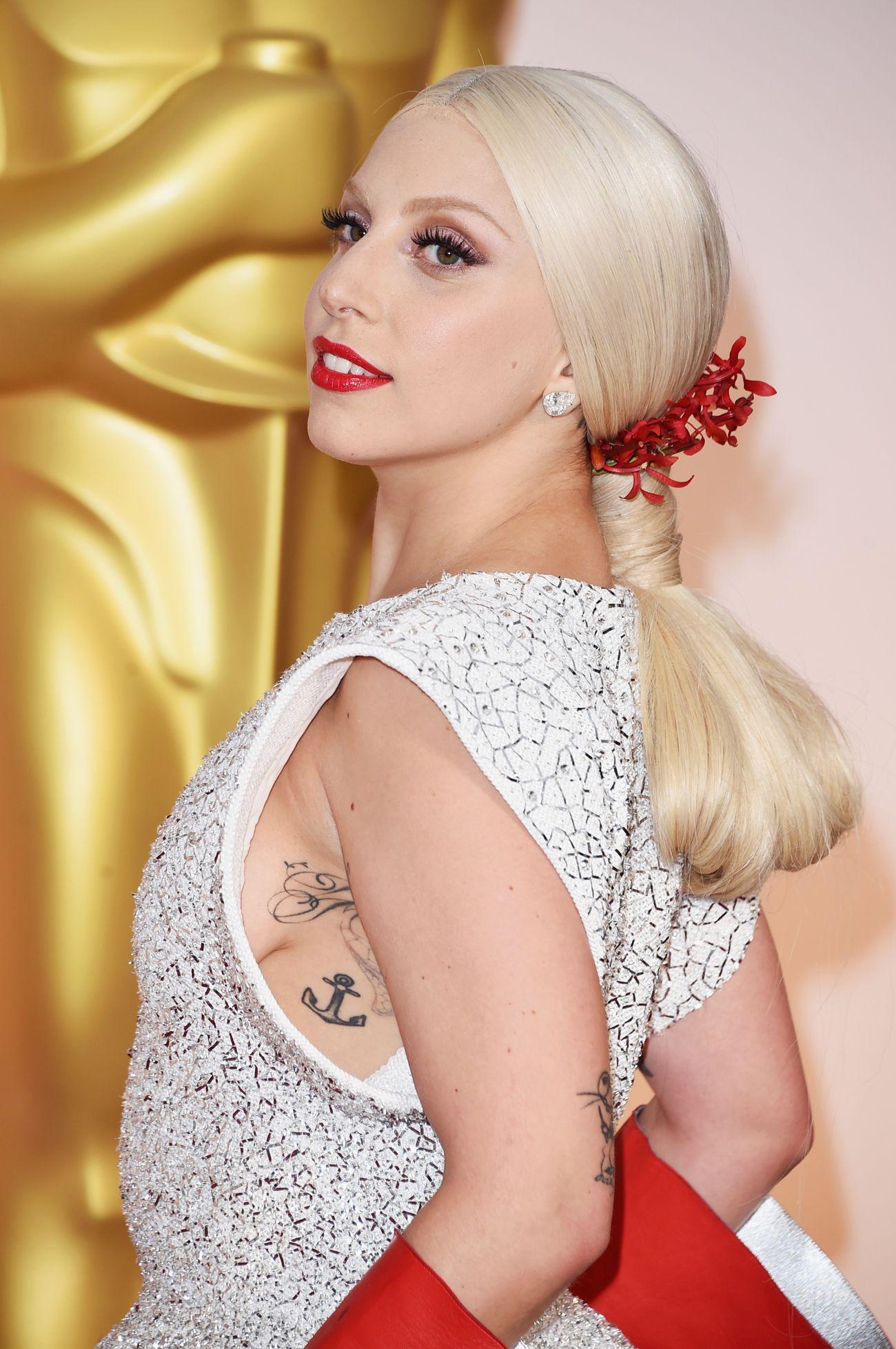 Galeria de Fotos Tapete vermelho do Oscar 2015 // Foto 18 // Notícias // FFW