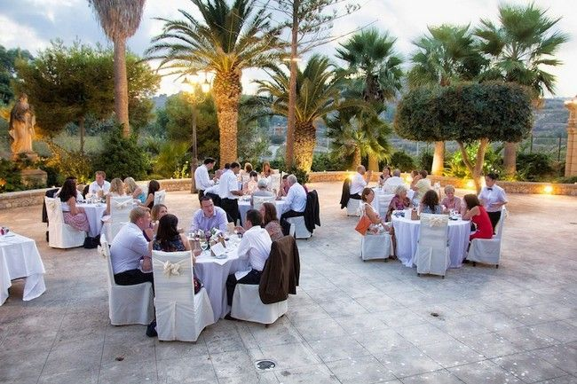 Wedding Budgets Cost Of Malta Venues Revealed