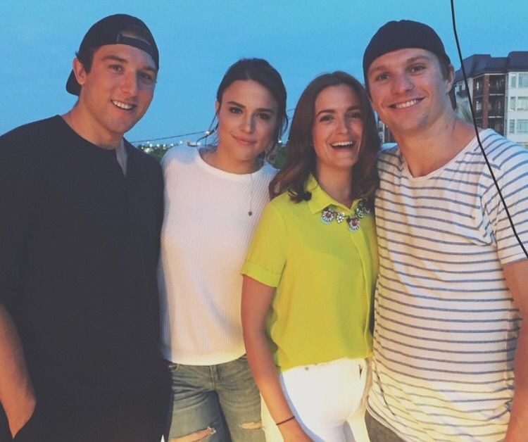 Wives and Girlfriends of NHL players