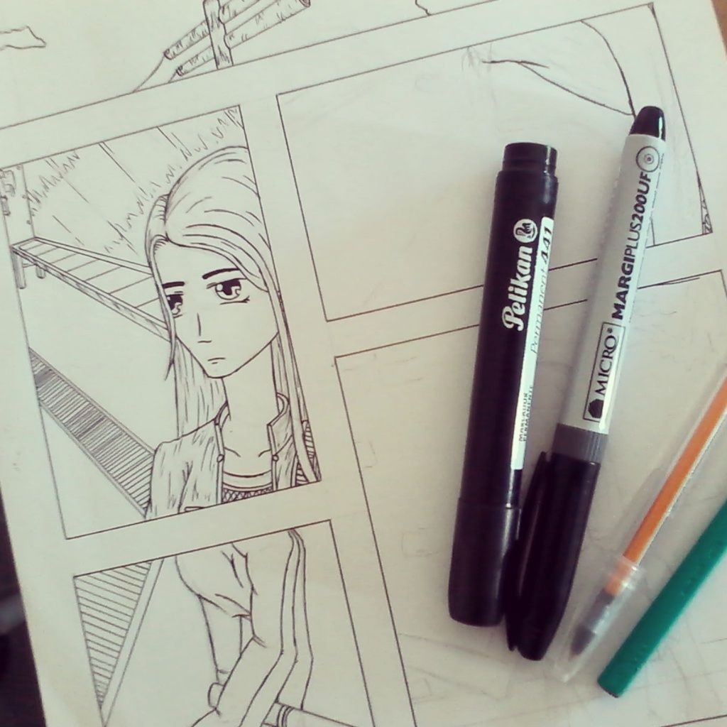 trabajando <3