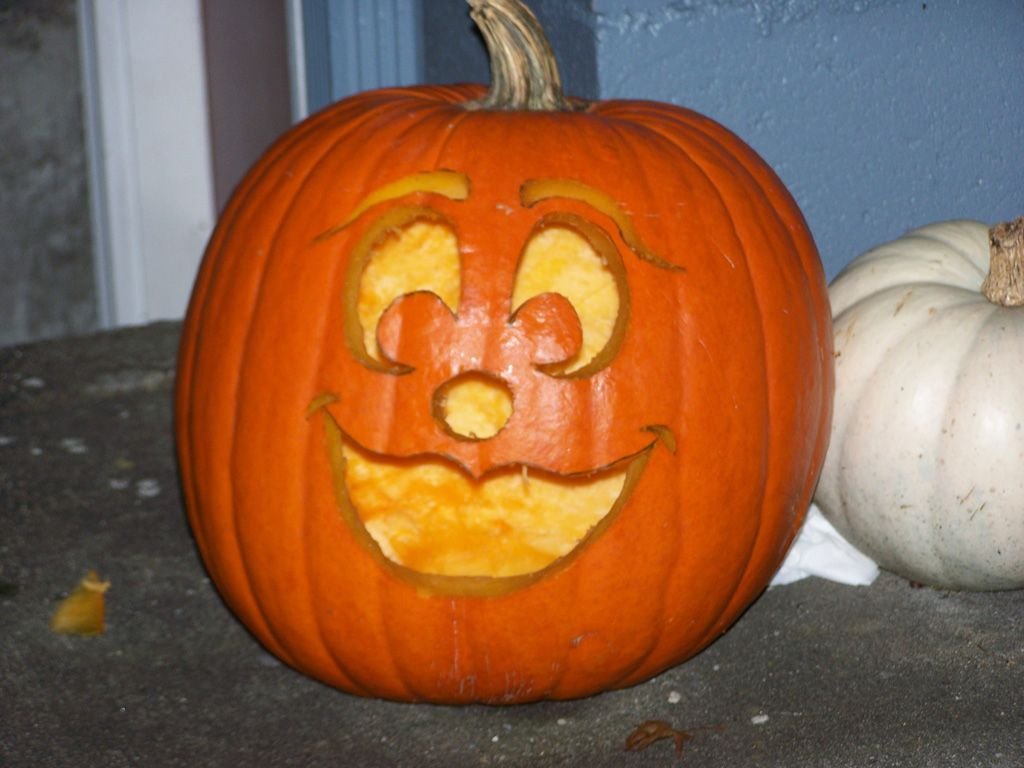 Cute pumpkin carving ideas for couples pixshark