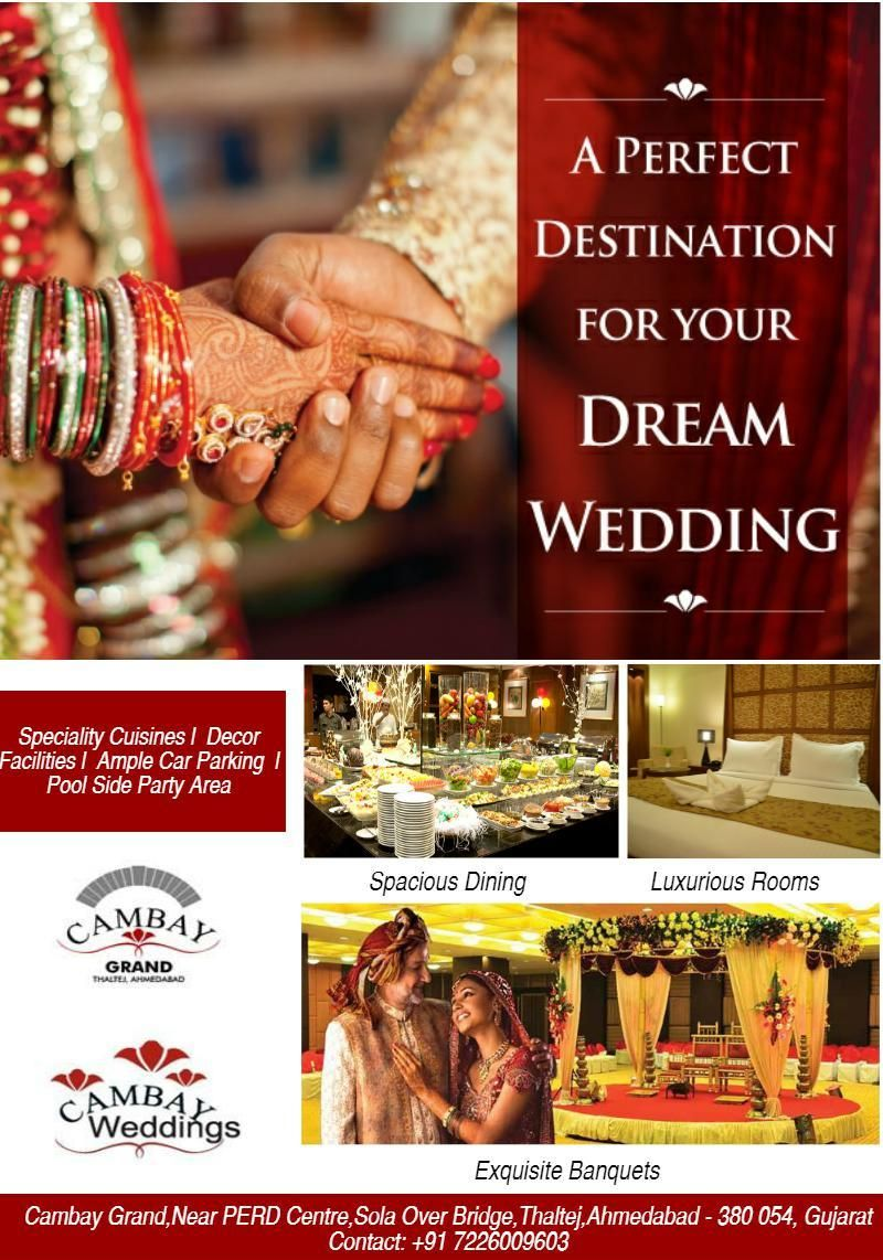 Let us Plan and Execute your splendidly imagined 