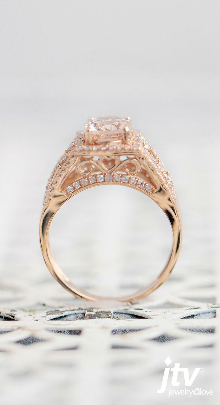 Freshen Up Your Look With The Latest Trends In Rings And