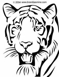 picture about Tiger Stripe Stencil Printable identified as Cost-free Printable Picket-Burning Styles - Bing Pics Picket