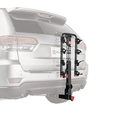 Allen Sports Deluxe Locking Quick Release 4 Bike Carrier For 2