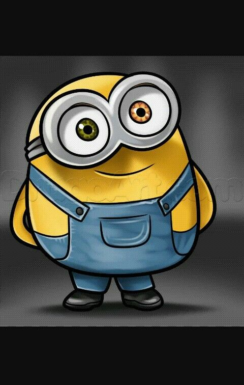 Here Is The Cuter Minion From Movie Minions And If You Seen Any Or All Of Despicable Me Films Should Know Which Character Are Lookin