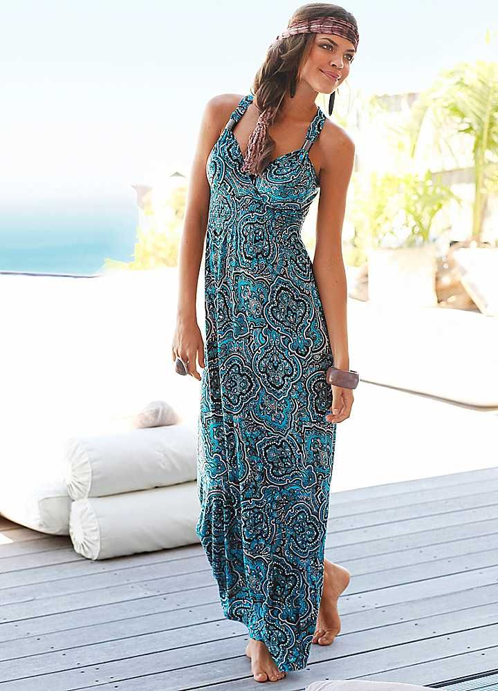 2014 Summer Beach Dresses | Women's Fashion | Pinterest ...