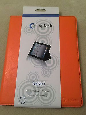 Splash Safari Leather Case for iPAD & iPAD 2 https://t.co/NLUhyAZAay https://t.co/0upnHz2nQi