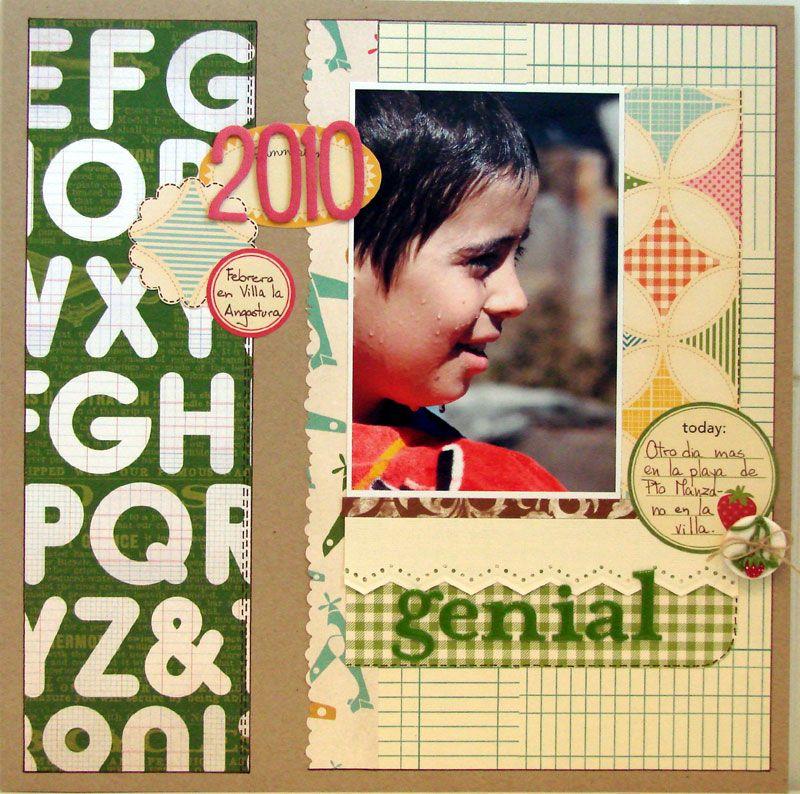 GENIAL -