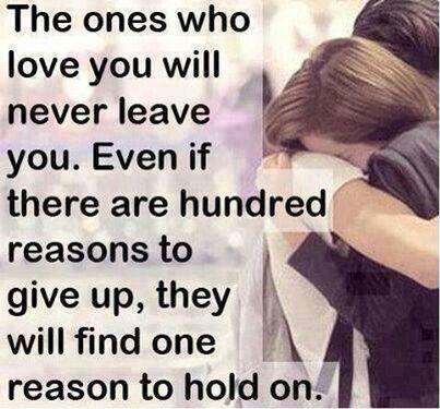 The one who love u