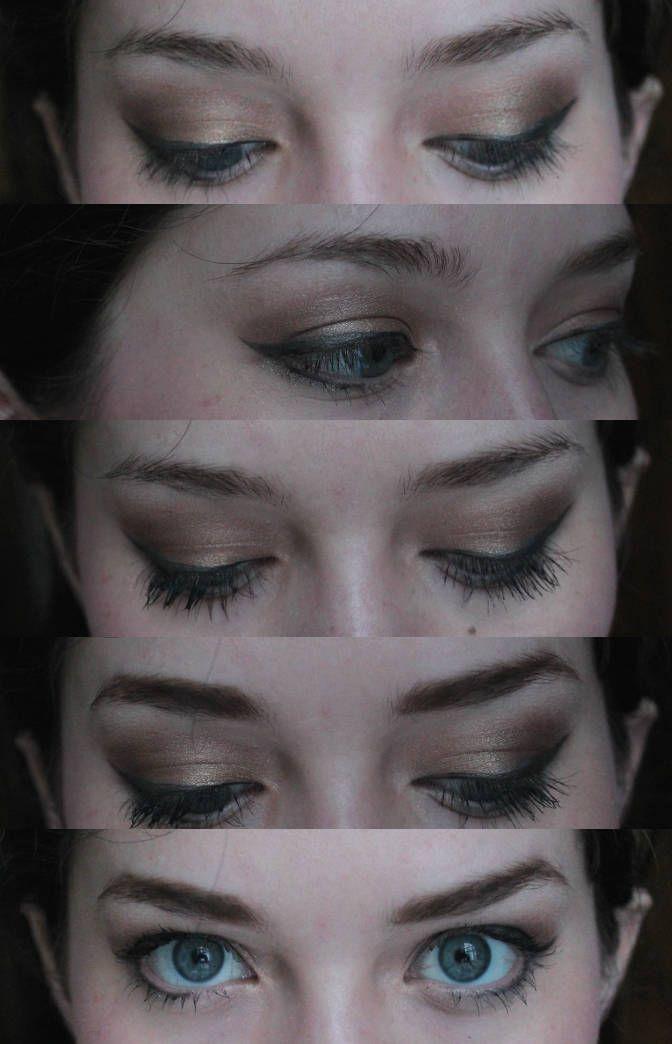 Vikings Eye Makeup Saubhaya Makeup