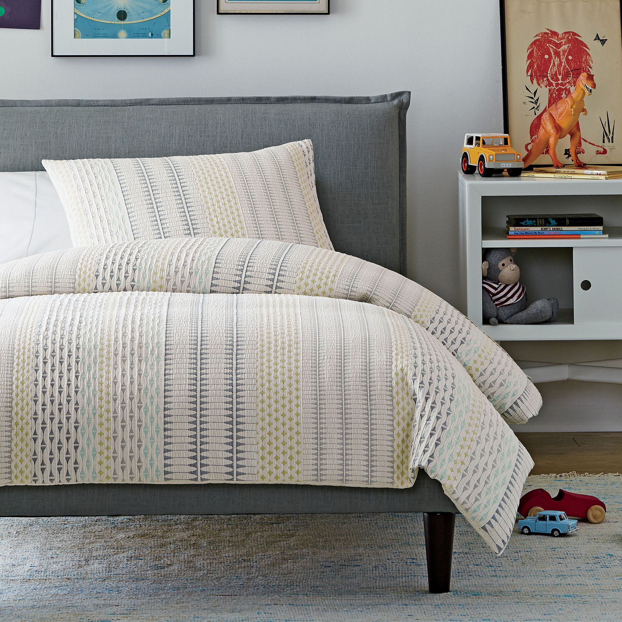 Kids Bed Contemporary