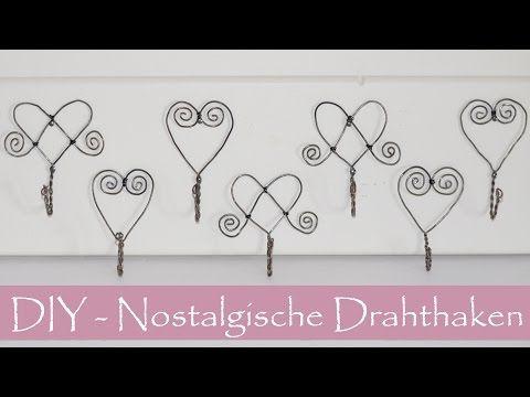 DIY Dekoidee - Windlicht und Schale aus weißer Spitzenborte und ...