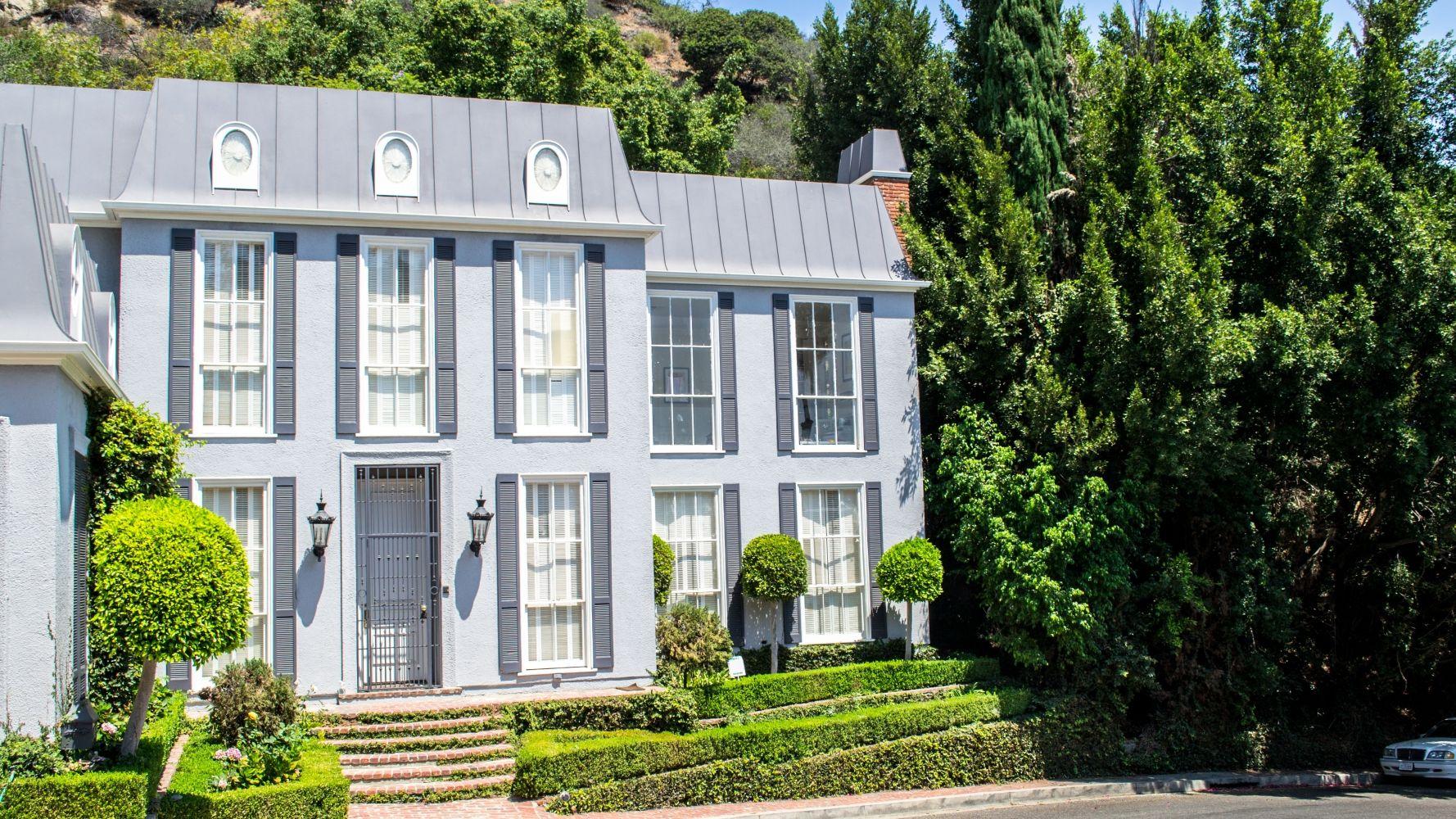 House of Dreams #dreams #green #houses #design #homes #landscape ...