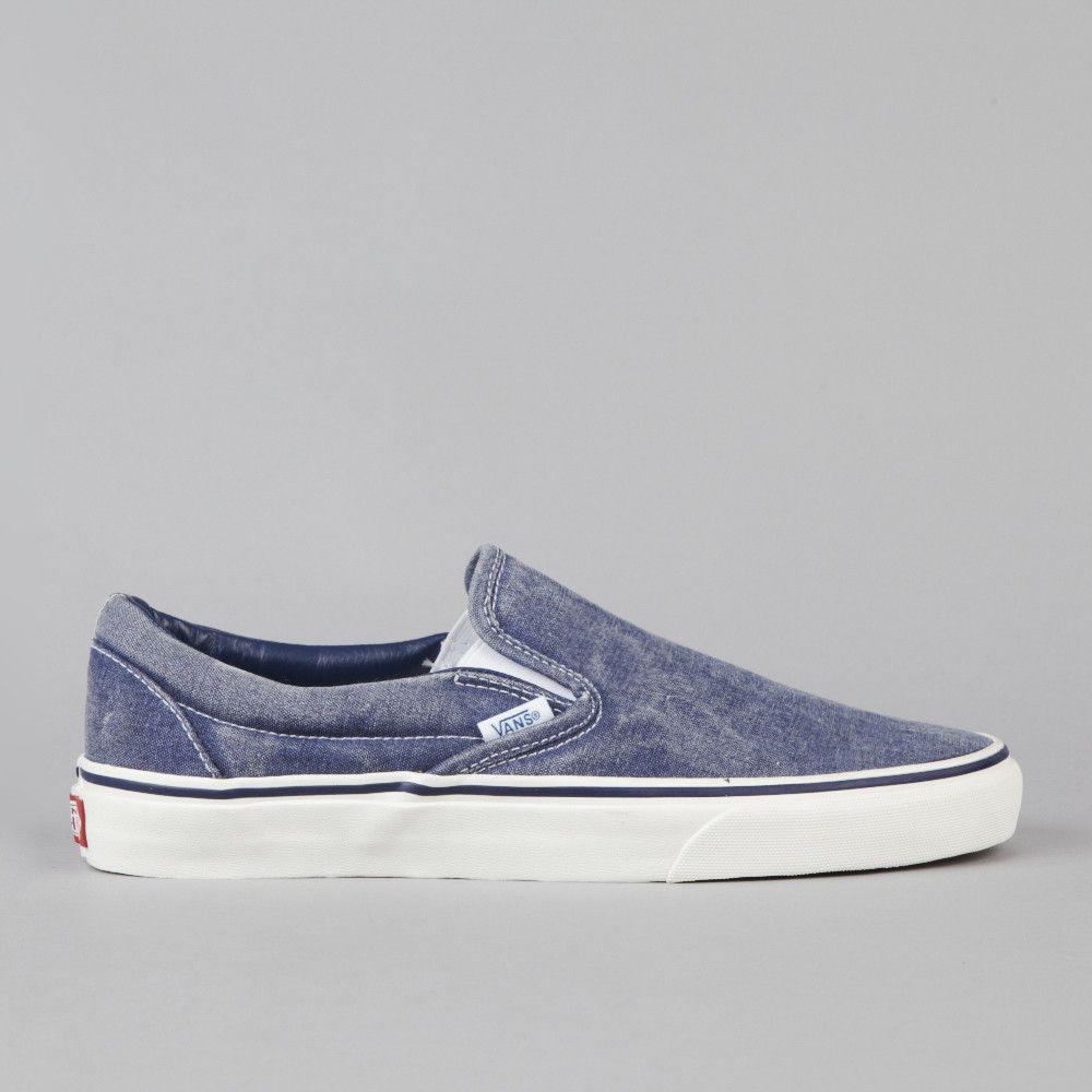 Faded slip on Vans.. | Sock shoes, Slip on sneakers, Vans