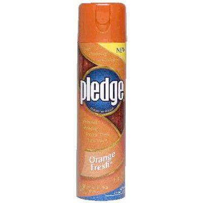 Johnson Wax Orange Pledge Cleaning Wax Johnson Wax Cleaning