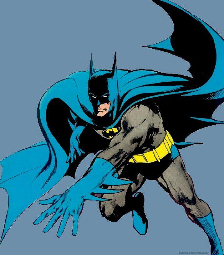 Bruce Wayne Black And White Shoes