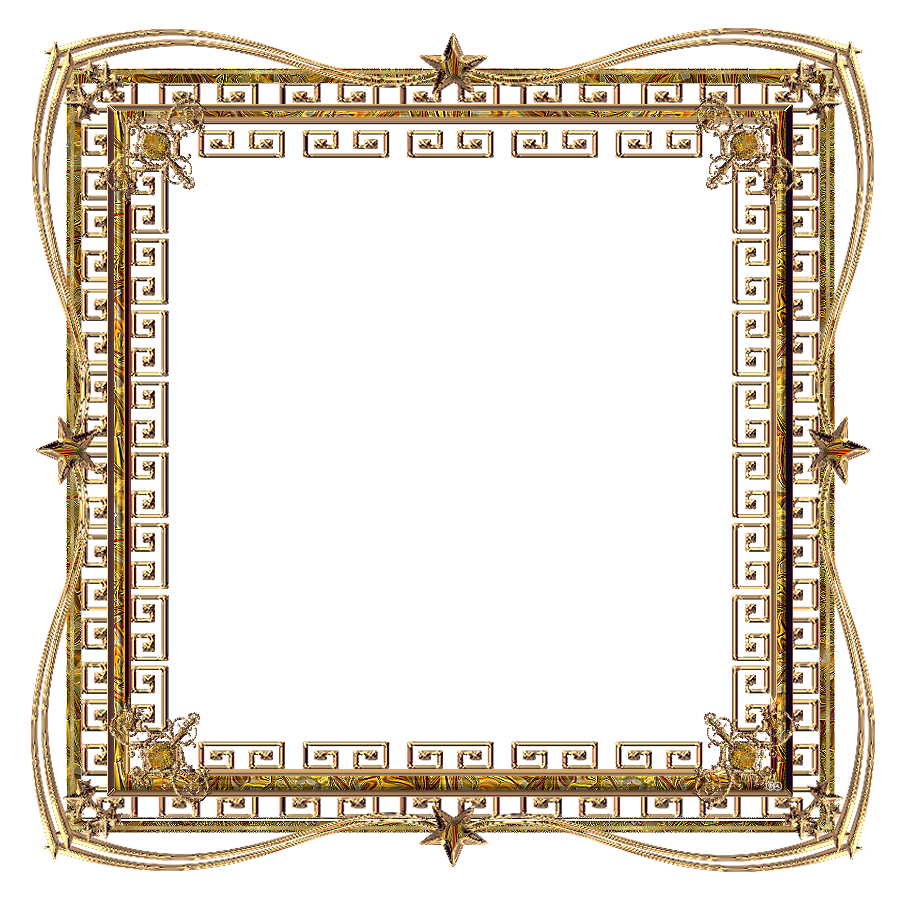 yellow frame png   Gold & Yellow Picture Frames   Frames   Pinterest ...