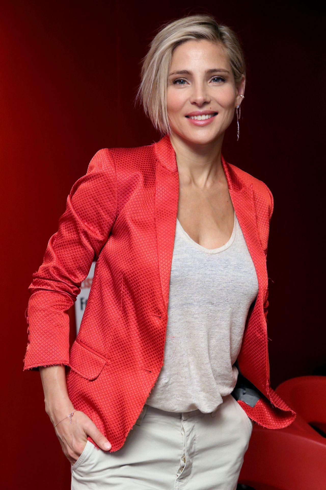 Elsa Pataky Hairstyle ELSA PATAKY
