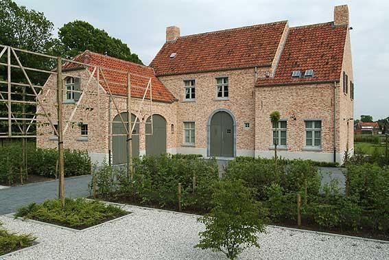 Landelijke gevels google zoeken house ideas huizen for Huizen ideeen