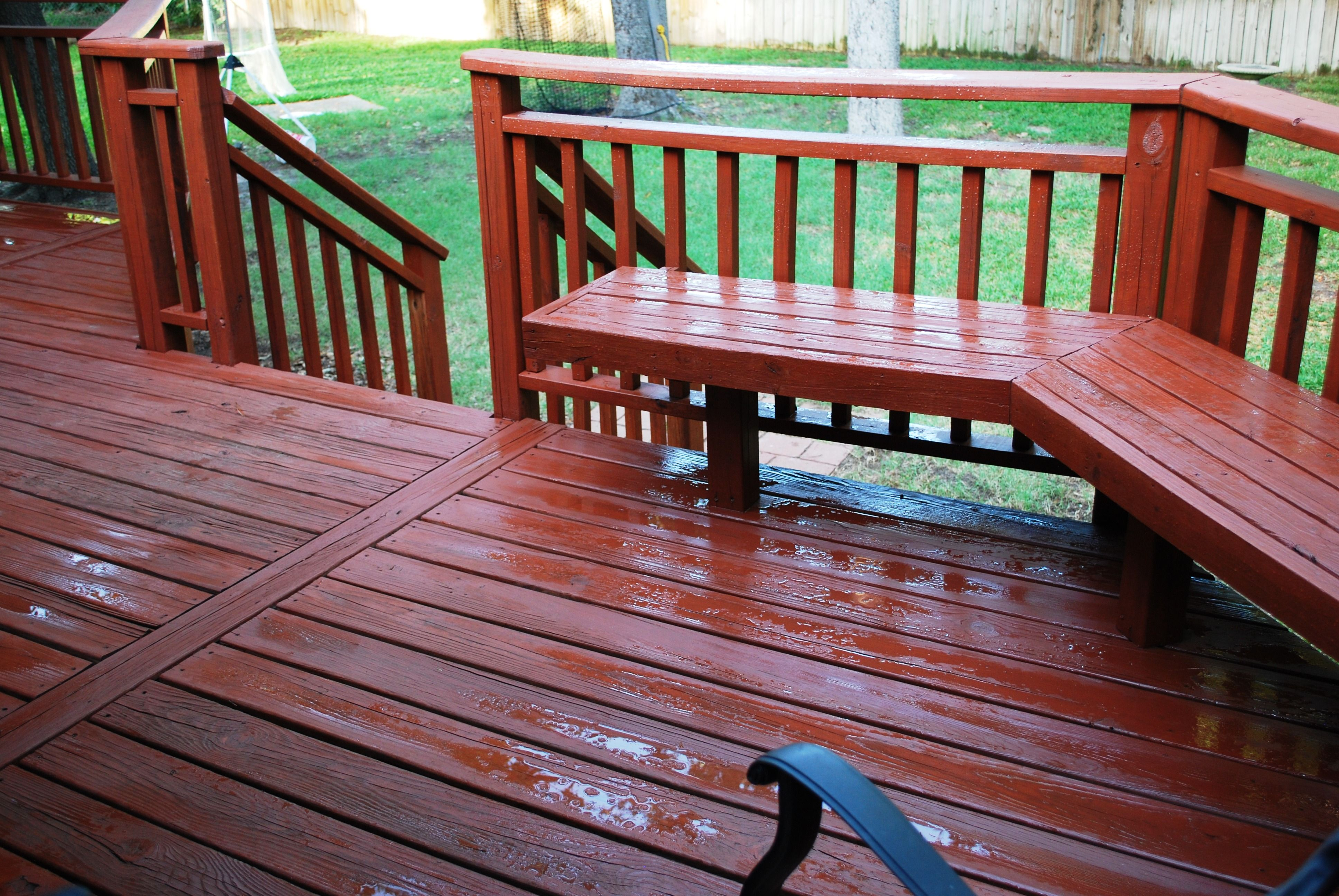 Behr Semi Transparent Deck Stain Droughtrelief Org