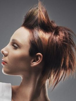 Professional Hair Color Technique Video – 5min.com | Hair With Crazy ...